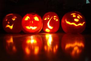 Shorewood Autumn Fest pumpkins