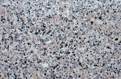 Granite surface used for countertops