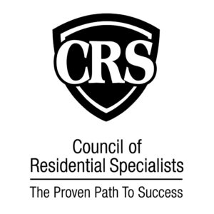 Logo for the Council of Residential Specialists.